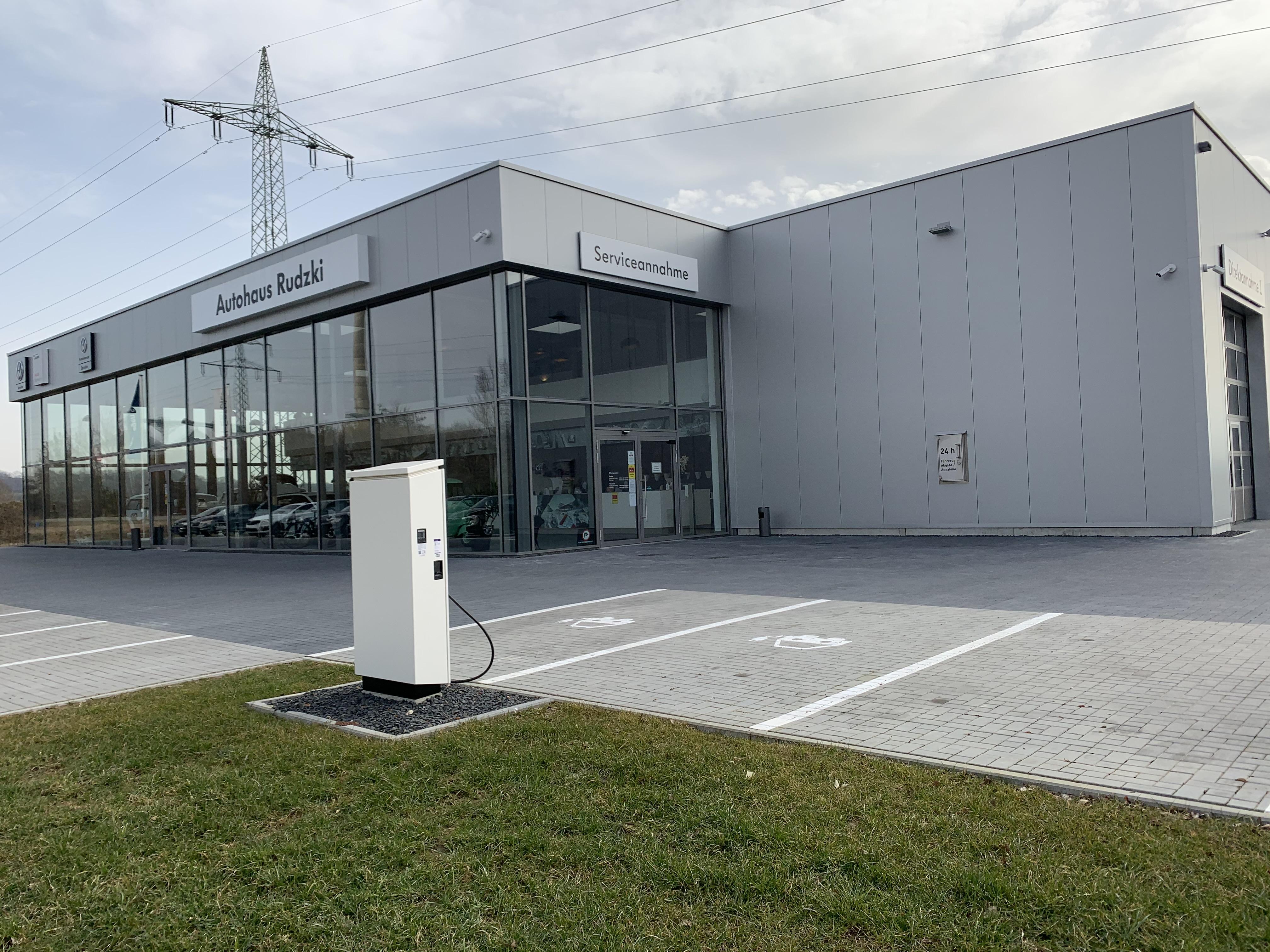 Autohaus Rudzki